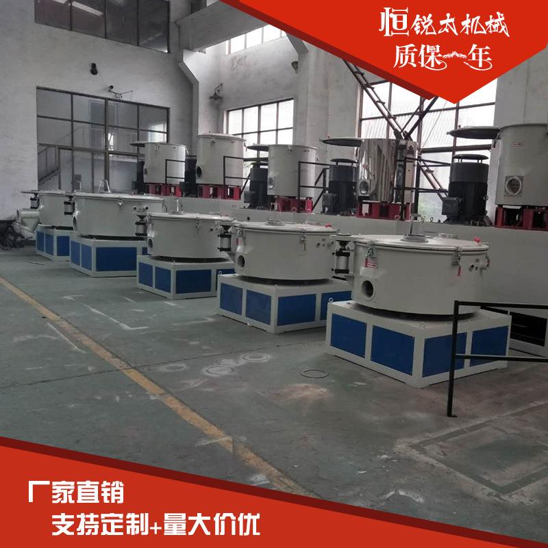 选择恒锐太机械,生产高效,品质出众!