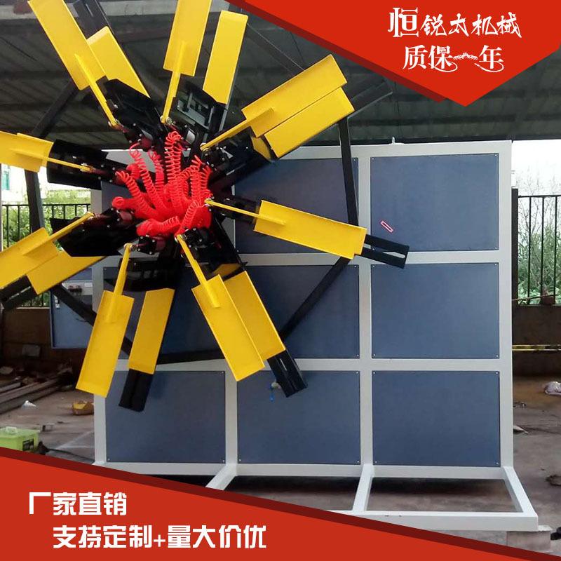 热烈庆祝张家港恒锐太机械制造有限公司网站成功上线!