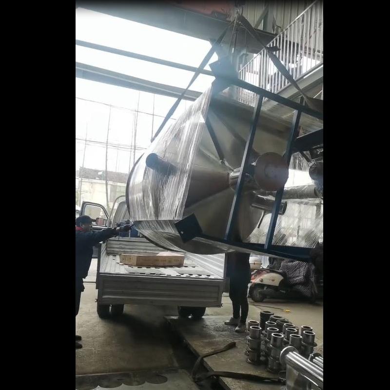 干燥机视频